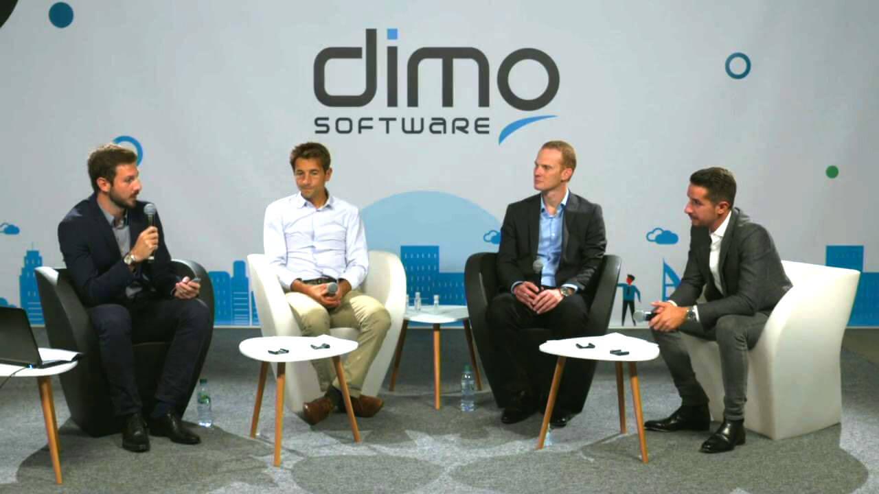 DIMO Software et TIMS signent un partenariat croisé afin d'optimiser leurs performances