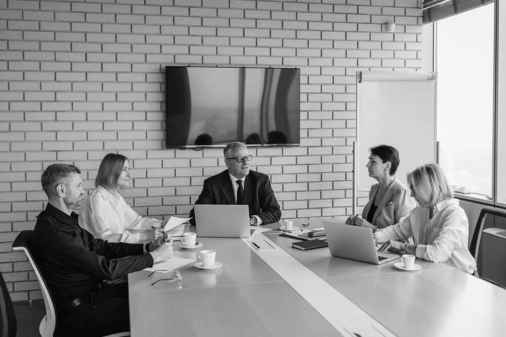 Solutions Tims pour vos salles de réunion