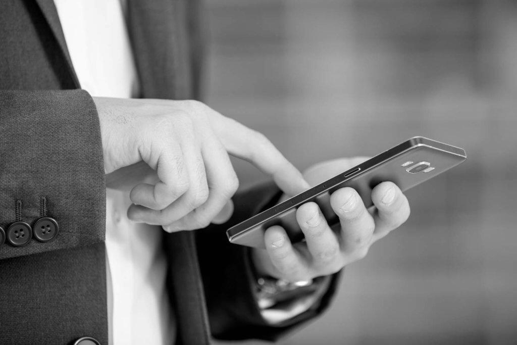 en cas de problème de connexion en roaming (à l'étranger)